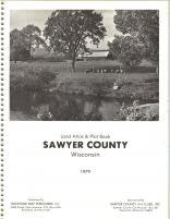Title Page, Sawyer County 1979